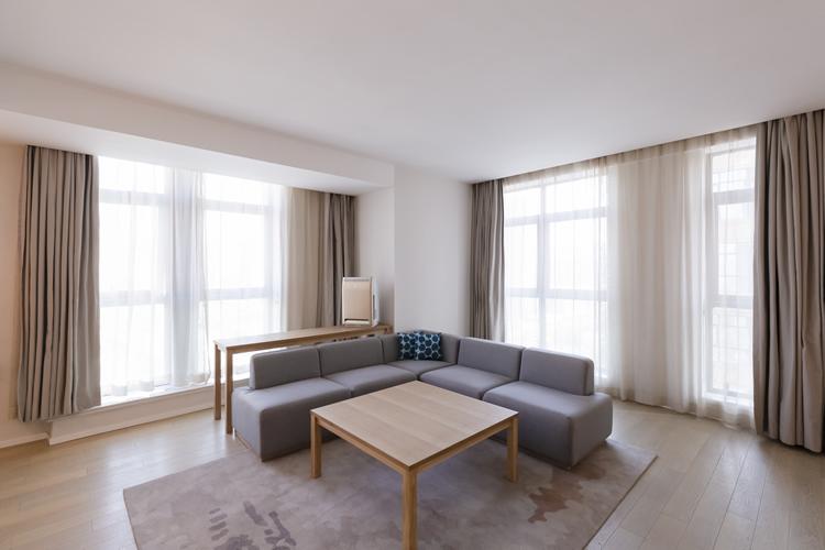 酒店定制家具设计的原则